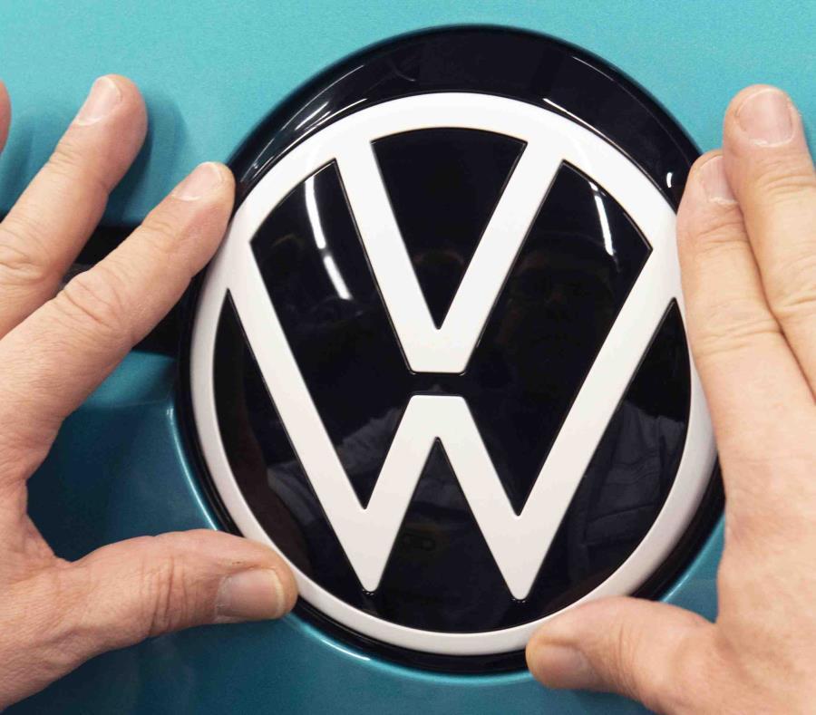 Volkswagen confirma cierre de fábricas por pandemia del coronavirus Covid-19