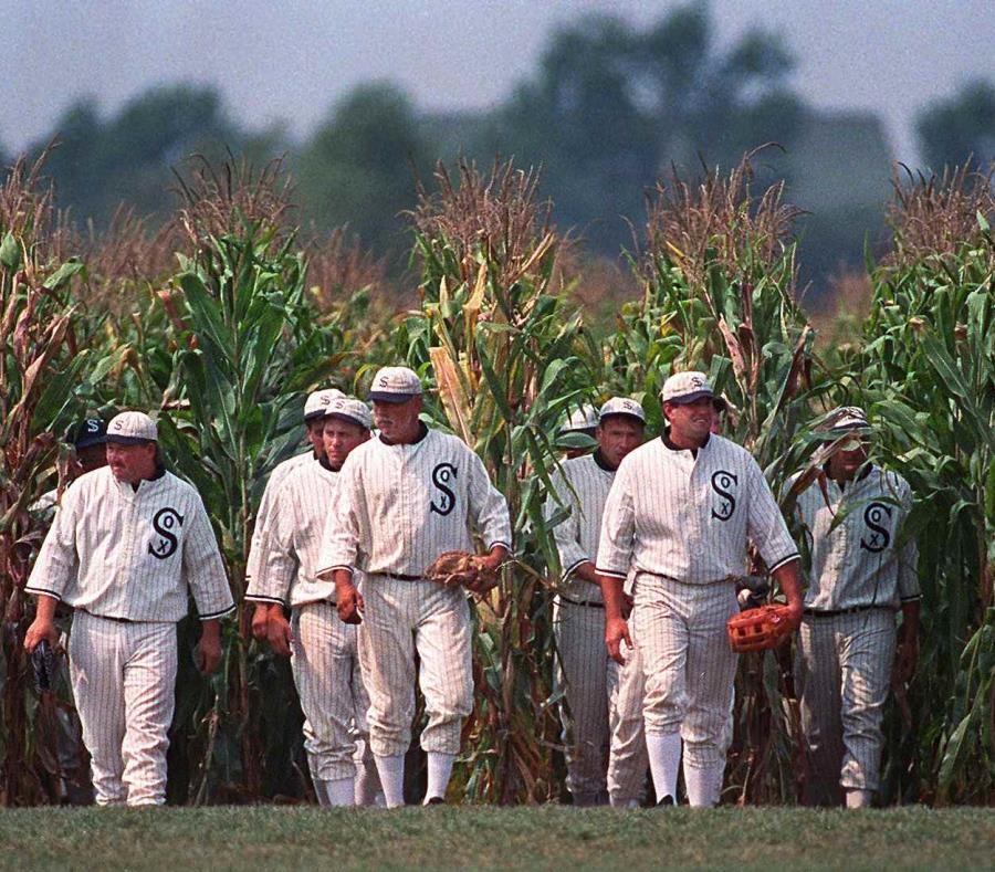 Yankees y ChiSox jugarán en Field of Dreams en 2020