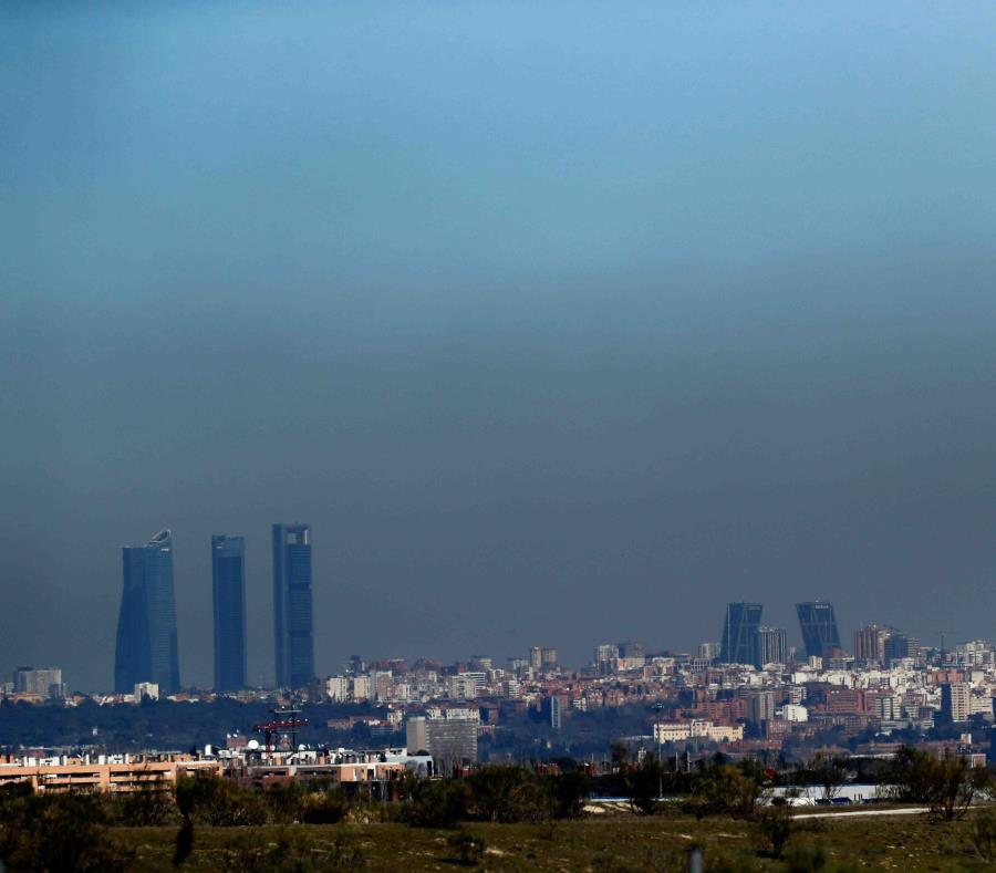 La Tierra celebra su día en medio de pandemia