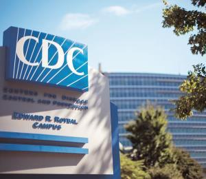 Desprevenidos los CDC