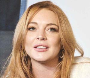 Lindsay Lohan regresa a la música