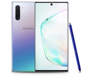 Arranca la preventa del Samsung Galaxy Note10