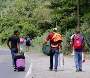 Los múltiples impactos de la huida de los venezolanos
