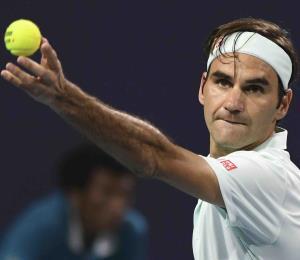 Roger Federer: aces de idealismo y altruismo