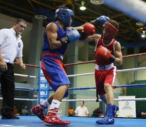 Amenazada la existencia del boxeo aficionado en el programa olímpico