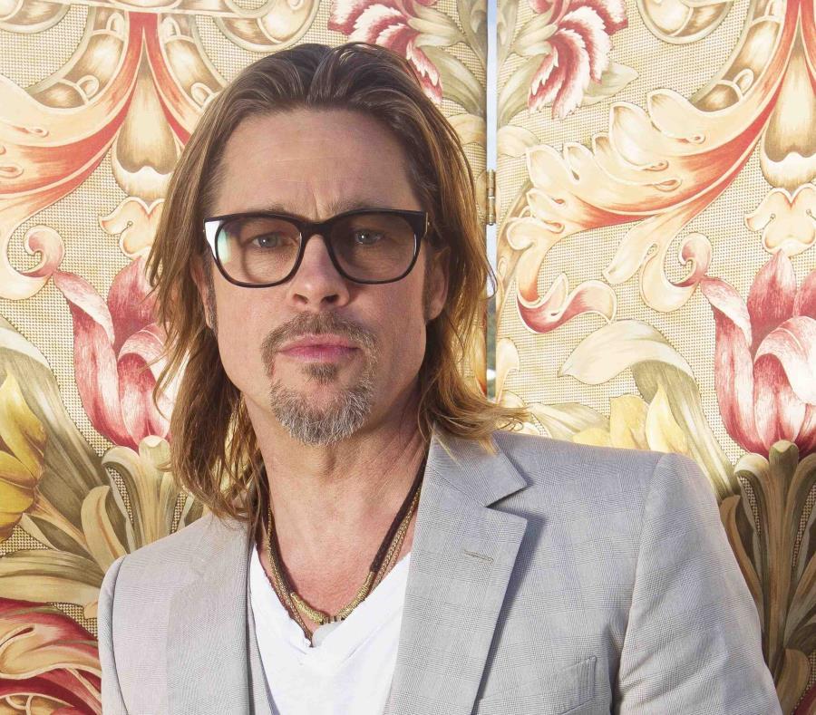 Brad Pitt vive un proceso de divorcio con Angelina Jolie. (semisquare-x3)