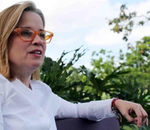 Carmen Yulín, el neopopulismo y su partido