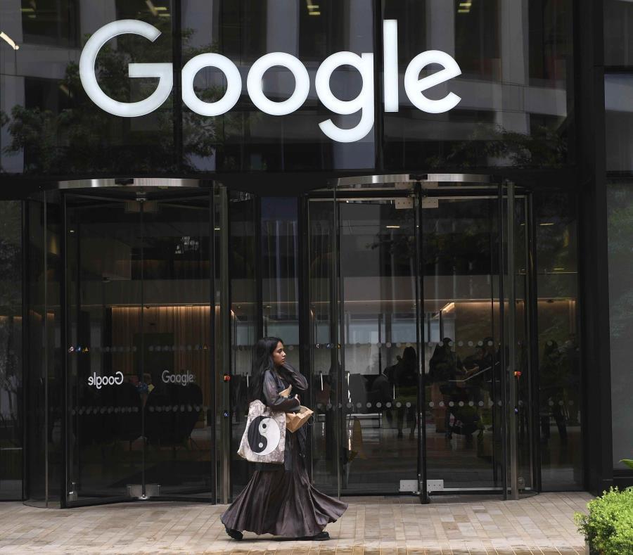 Google donará US $ 800 millones a pymes y lucha contra covid19