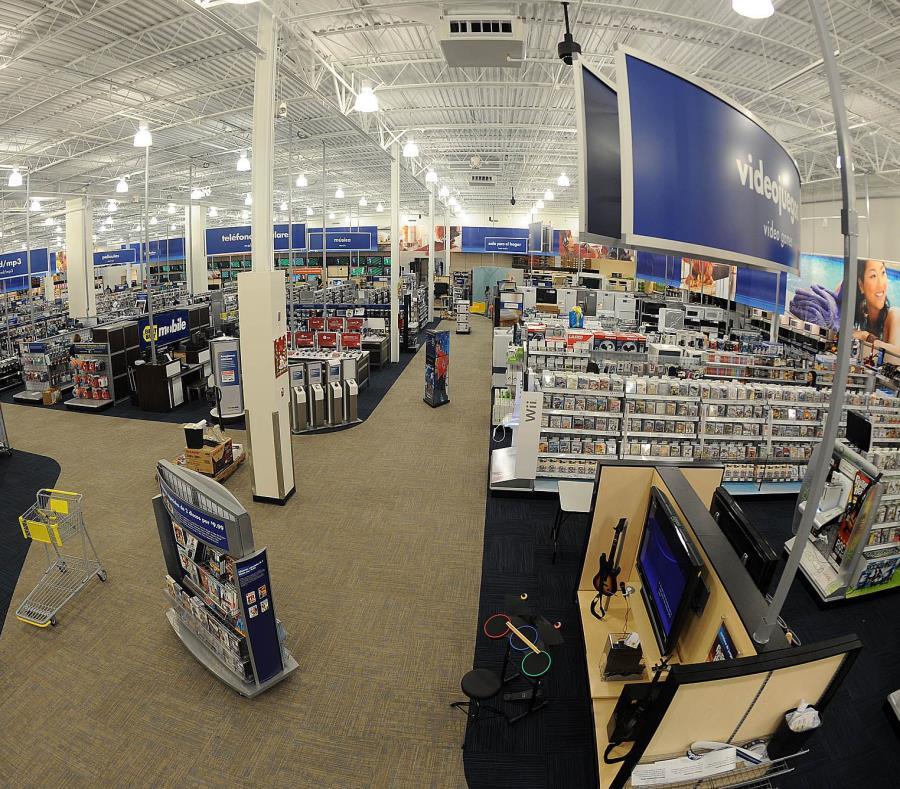 La tienda abrirá sus puertas a partir de las 10:00 a.m. y operará en el horario normal del centro comercial. (GFR Media) (semisquare-x3)