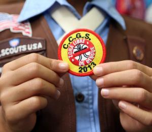 Girl Scouts celebran semana del escutismo