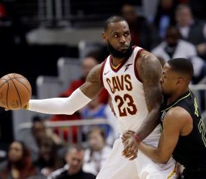 LeBron James y su atrevimiento a ser más que un canastero
