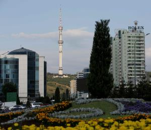 Kazajistán, un mundo a la espera de ser descubierto