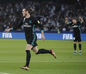 El Real Madrid pasa susto y avanza a final de Mundial de Clubes