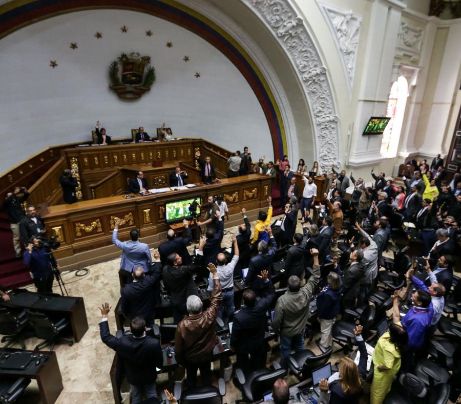 Imagen del Parlamento de Venezuela (semisquare-x3)