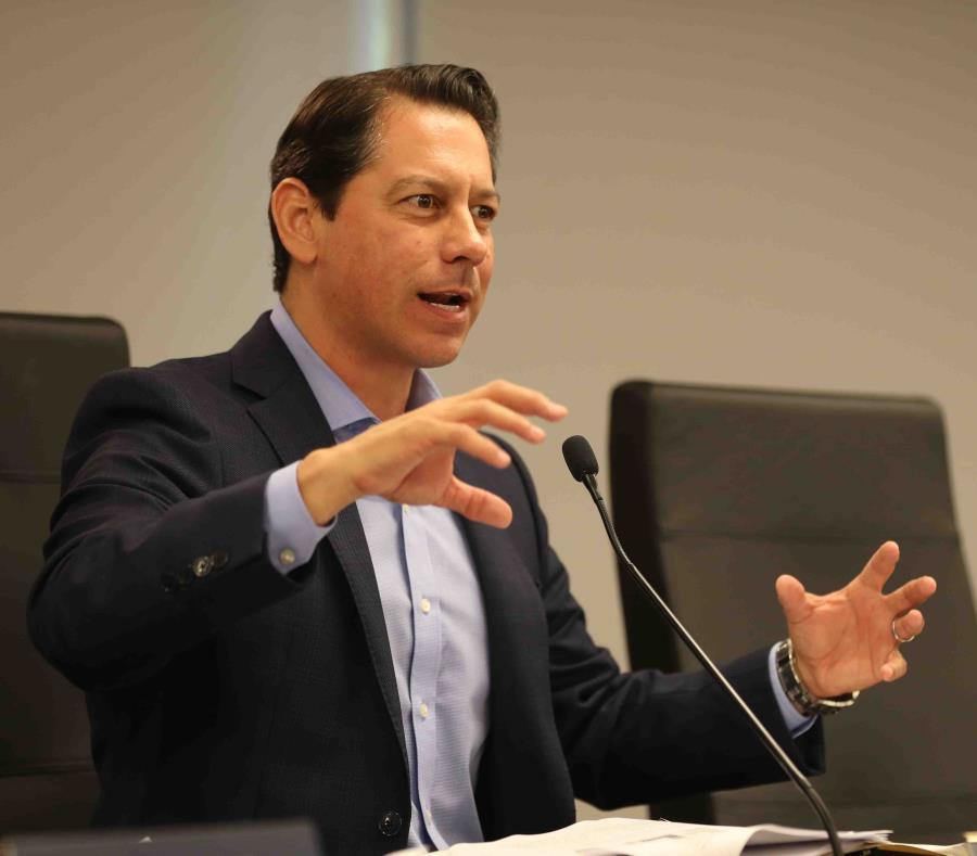 Juan Dalmau, legislador independentista. (GFR Media) (semisquare-x3)