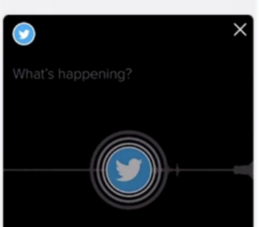 Twitter ahora te permitirá grabar y enviar audios (semisquare-x3)