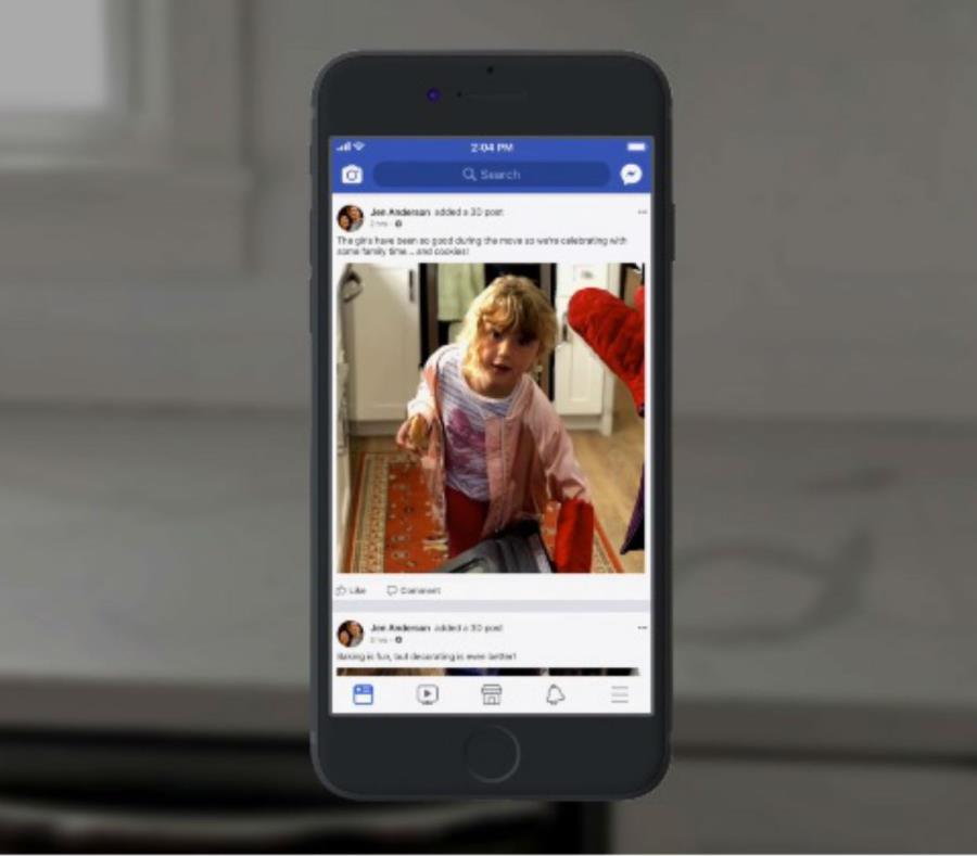 Así puedes hacer fotos en 3D con tu iPhone para subir a Facebook (semisquare-x3)