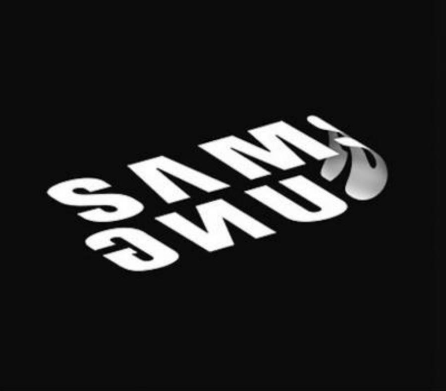 Así es el primer dispositivo móvil plegable de Samsung