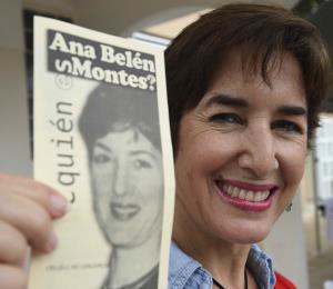 Ana Belén Montes, prisionera de conciencia