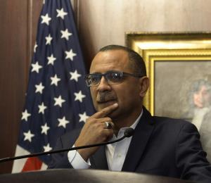 Solicitan atrasar el juicio contra Abel Nazario
