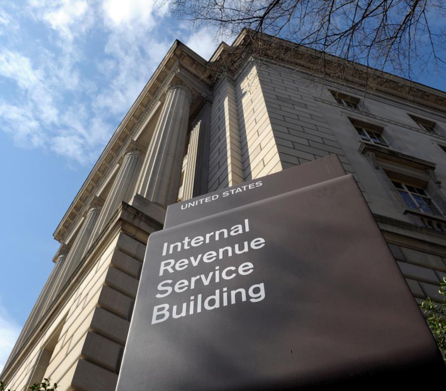 El IRS informó a la AEE de la investigación en una carta el  21 de marzo, seis semanas después que abriera una pesquisa de ciertos bonos de la Autoridad de Edificios Públicos. (GFR Media) (semisquare-x3)
