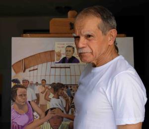 """Cuéntame con Oscar López: """"Vengo a luchar y a trabajar"""""""