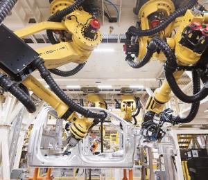 Robotización que perpetúa el subempleo