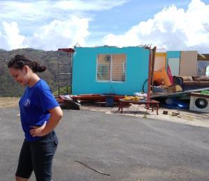 Alternativa hipotecaria para las víctimas de desastres