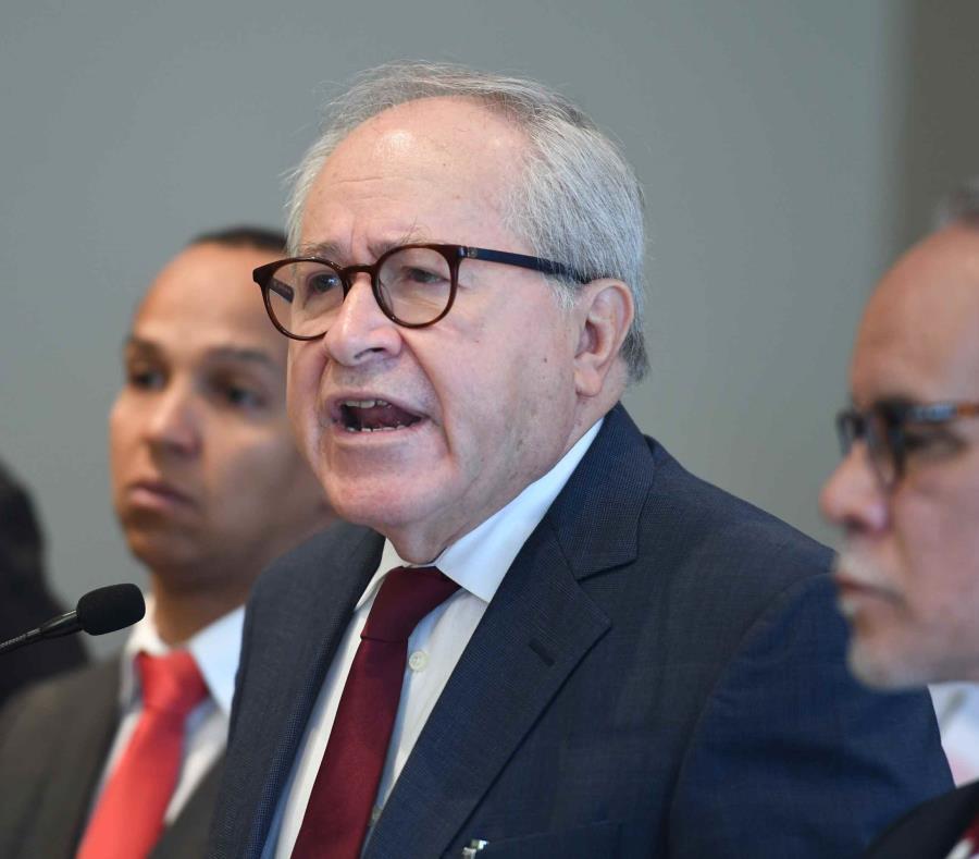 Marco Rigau, presidente de la Legislatura Municipal de San Juan. (GFR Media) (semisquare-x3)