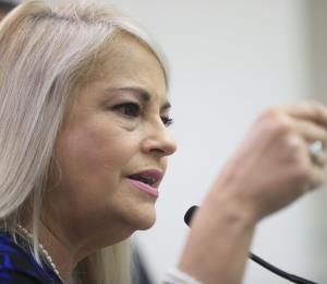 Wanda Vázquez, ¿candidata para qué?