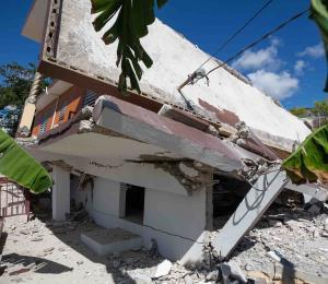 Aprender a vivir con los sismos