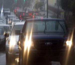 Trabajos para restaurar la energía eléctrica afectarán el tránsito