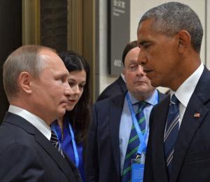 Putin se salió con la suya