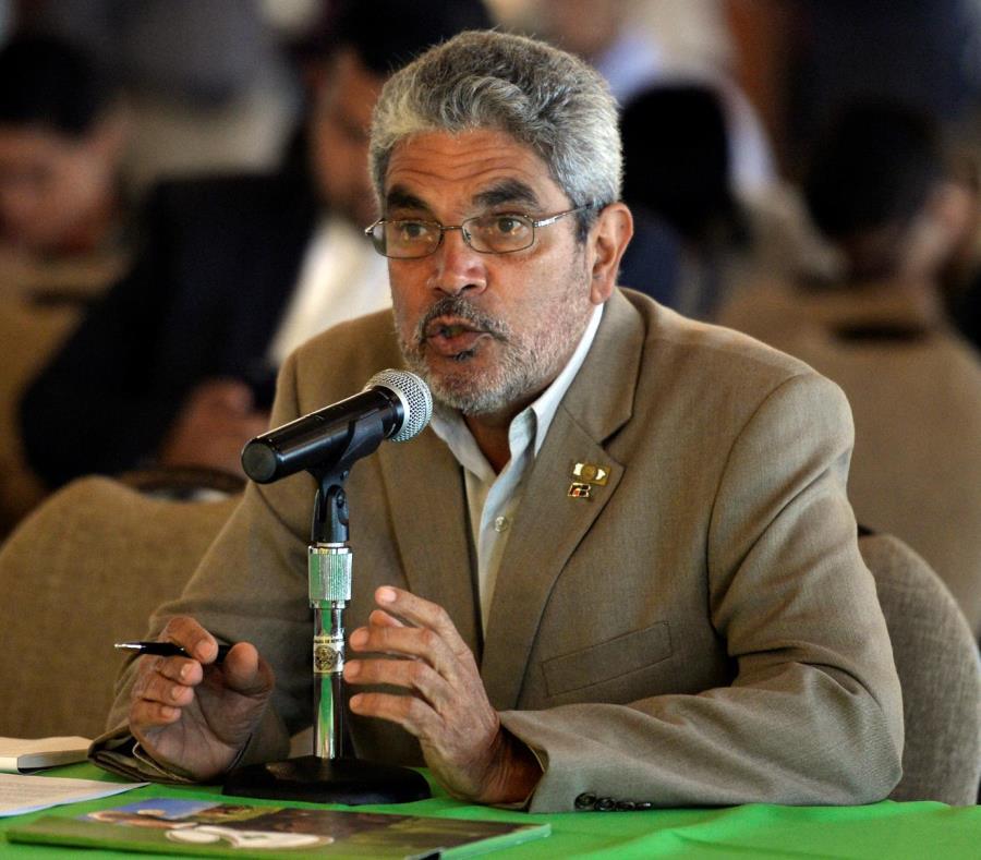 Héctor Cordero, presidente de la Asociación de Agricultores, sostuvo que nunca se consultó a los agricultores sobre el cambio. (GFR Media) (semisquare-x3)