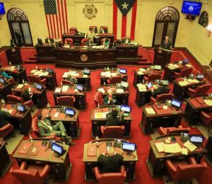 Juez Gelpí autoriza descubrimiento de prueba en demanda contra el Senado por inacción en caso de hostigamiento
