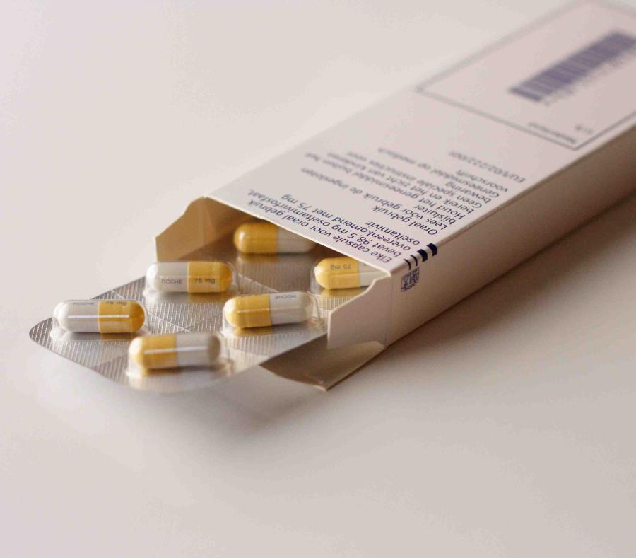 El medicamento se produce con la finalidad de actuar como fibrinolítico y antinflamatorio (semisquare-x3)