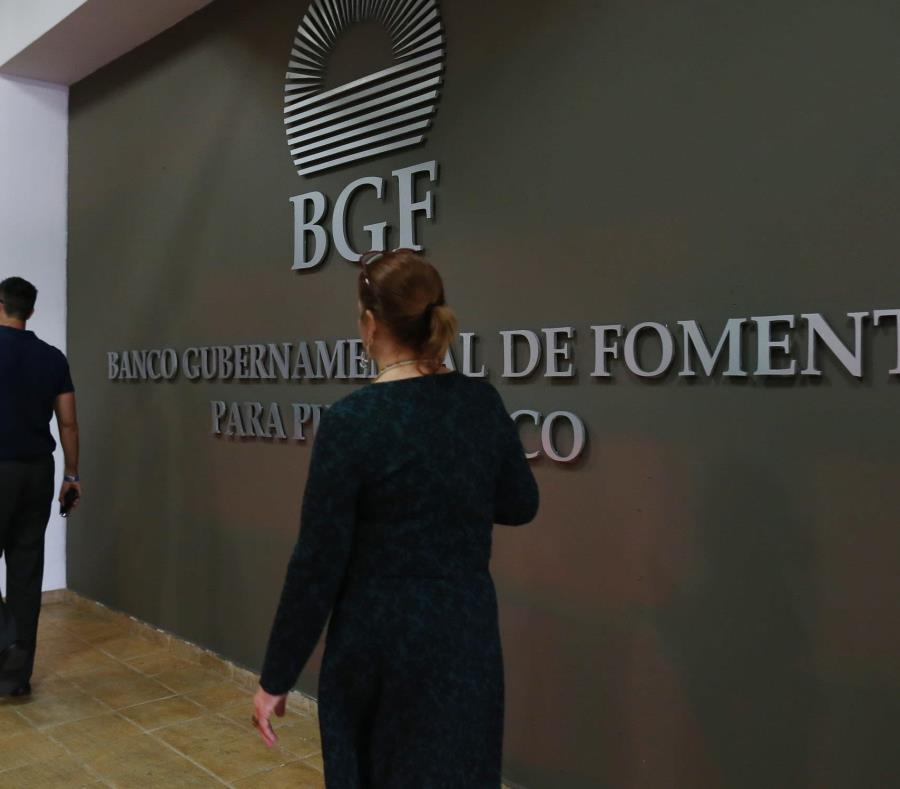 Aparte de eximir de responsabilidad a oficiales pasados y presentes de la BGF, la reestructuración de la deuda de   esa entidad también crea gravámenes sobre ciertos activos para pagar a sus bonista (semisquare-x3)
