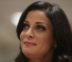 Dayanara Torres inicia tratamiento contra el cáncer