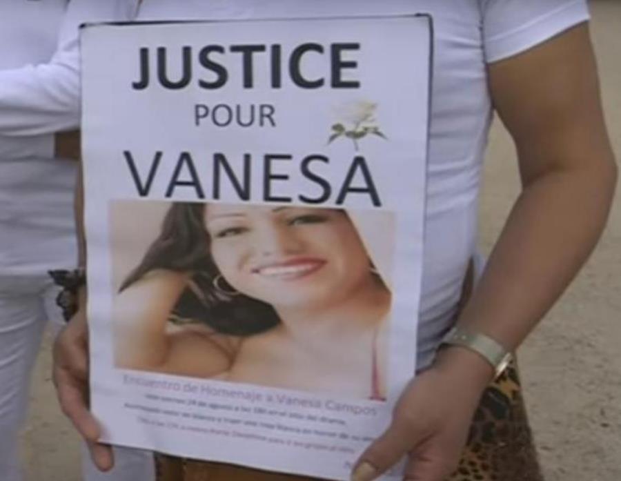 El violento asesinato de una transexual peruana conmociona París (semisquare-x3)