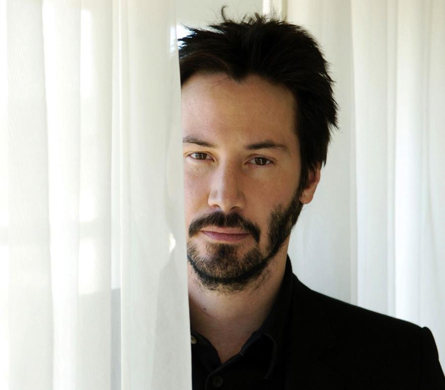 Keanu Reeves es un juguete misterioso en 'Toy Story 4'