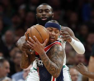 Los Celtics suman nueve victorias al hilo