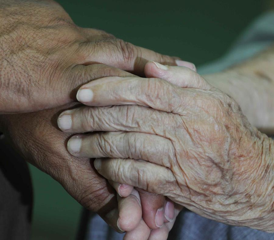 La mayoría de las personas de la tercera edad y con alguna discapacidad viven en sus propios hogares. (GFR Media) (semisquare-x3)