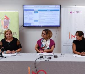 Hacen llamado para que municipios acojan plan para trabajar con víctimas de violencia de género