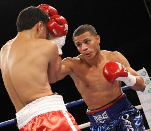 Puerto Rico quiere llevar boxeadores profesionales a las Olimpiadas de Tokio 2020