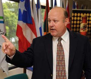 Jorge Sosa es el nuevo Comisionado de la LAI