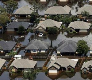 Los huracanes se vuelven más lentos y estáticos
