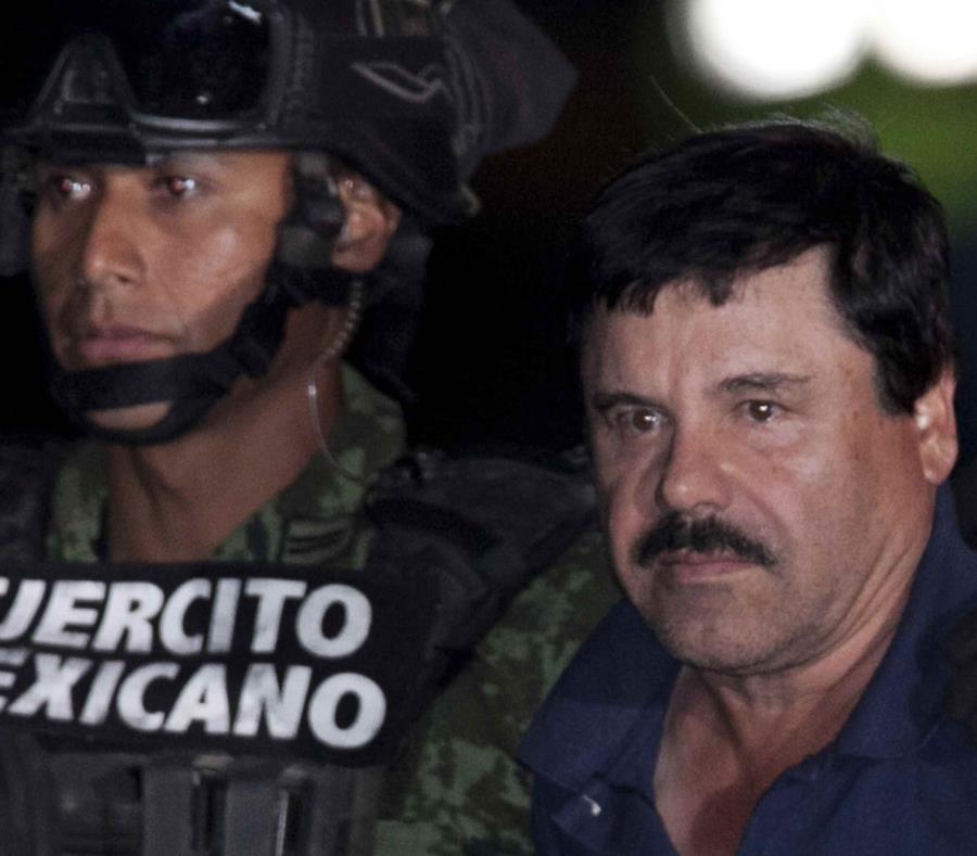 Juicio a Tony Hernández en NY: un video lo muestra identificando narcos