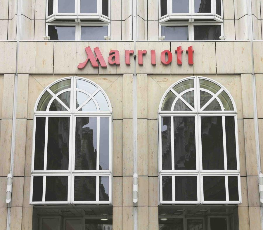 Roban información de 500 millones de huéspedes de hoteles Starwood