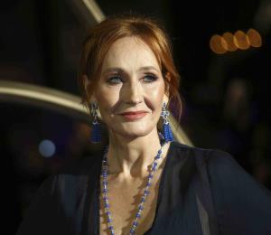 JK Rowling publica un cuento de hadas libre de costo