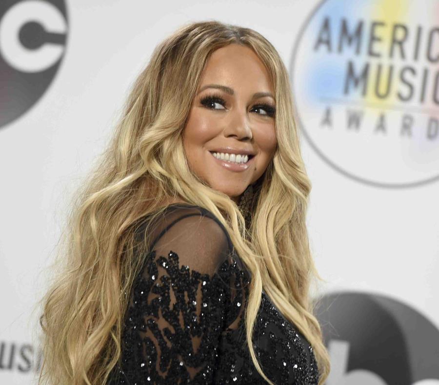 Mariah Carey demanda a una exasistente por unos vídeos